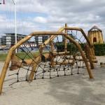 Maritim Naturlegeplads, Nyborg Havn