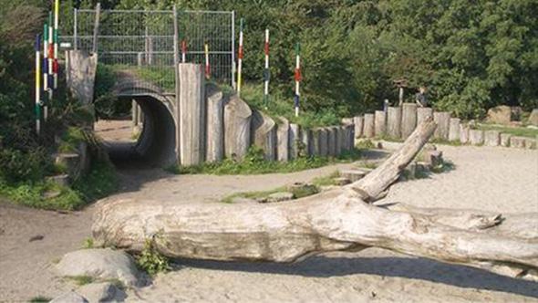 Naturlegeplads